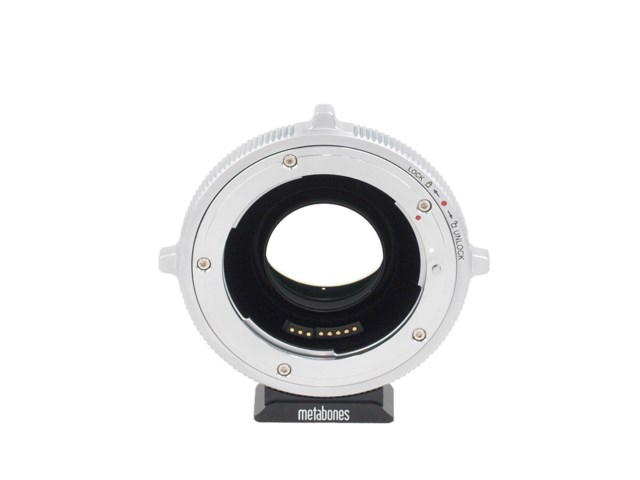 Metabones Canon EF til Sony E-mount T Cine Speed Booster