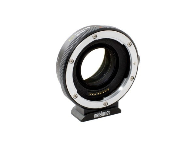 Metabones Canon EF til Sony E-mount T Speed Booster Ultra