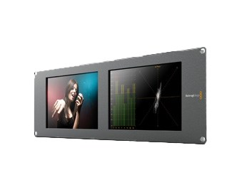 Blackmagic Design SmartScope Duo 4K 2