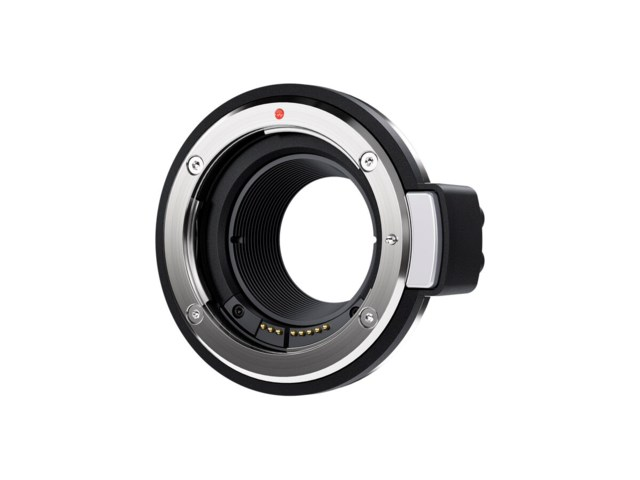 Blackmagic Design URSA Mini Pro EF-Mount