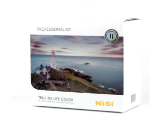 NiSi Filterkit 100 mm Professional II kit