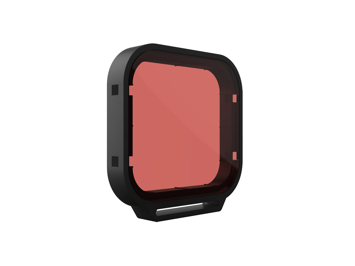 Polar Pro Snorkel filter till Hero 5 Black