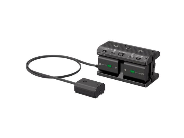 Sony Multi-batteri adapter kit NPA-MQZ1K