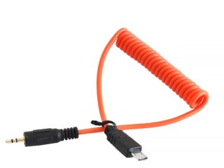 Miops Kabel till Sony Micro-USB serie (A7, A9, RX10,