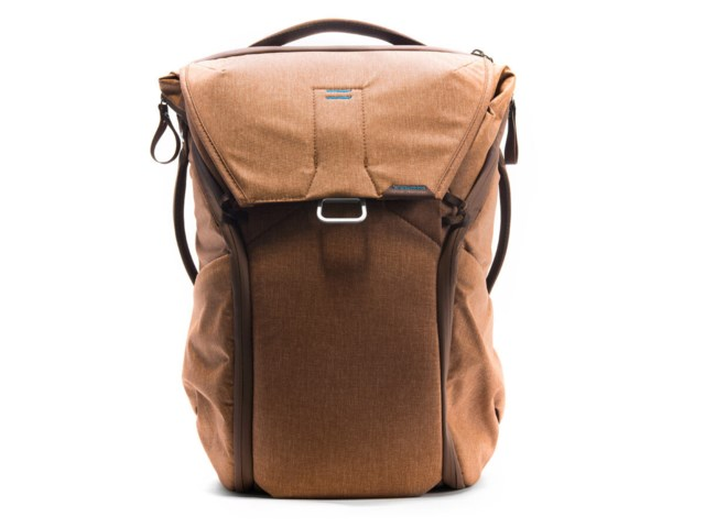 Peak Design Kameraryggsäck Everyday Backpack 20L Tan
