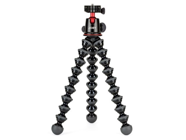 Joby Bordsstativ Gorillapod 5K kit