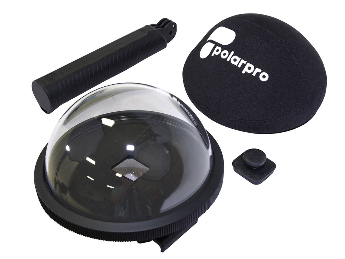 Polar Pro FiftyFifty over/under dome till GoPro Hero 5/6