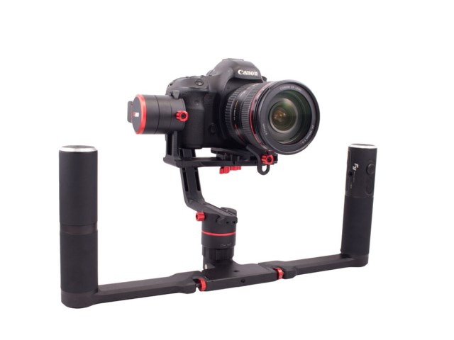 Feiyutech A2000 Dual Handle Kit