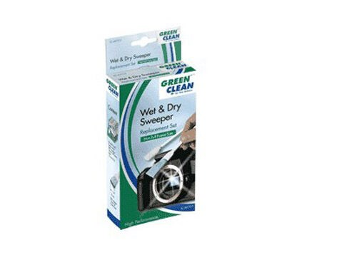 Green Clean Spattel SC-4060 Full Frame SC-6060