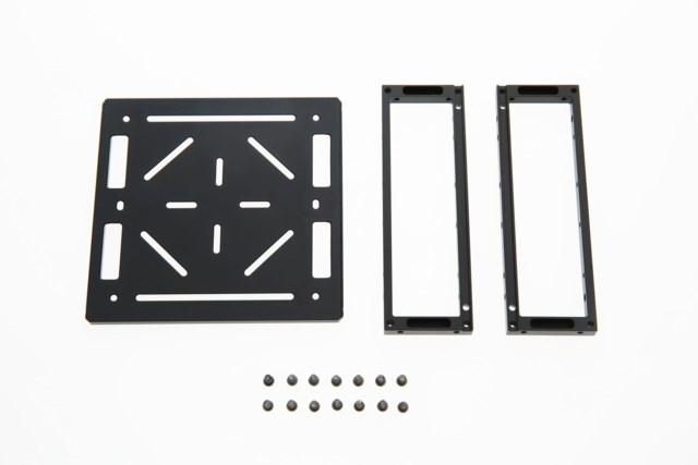 DJI Matrice 100 Extender Kit Part 4