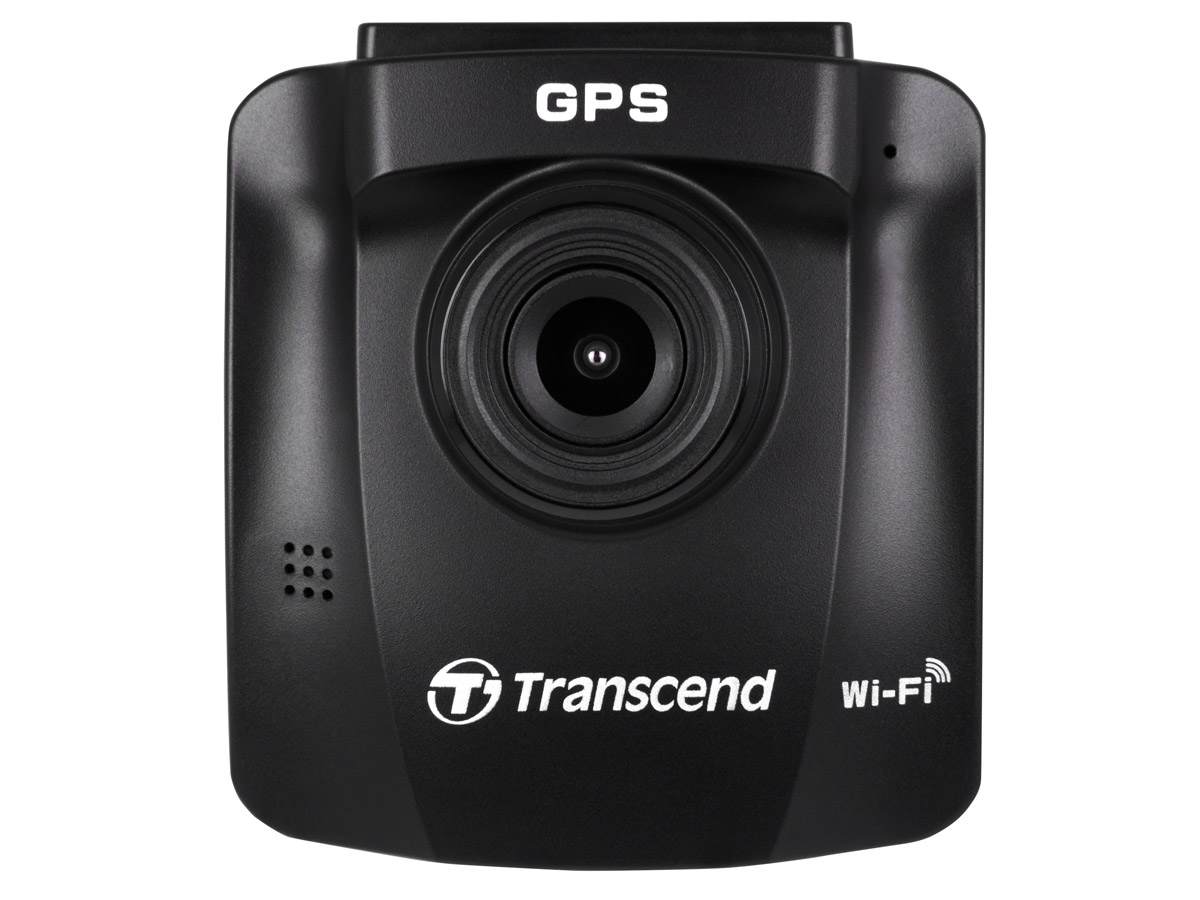 Transcend DrivePro 230 16GB med Suction M