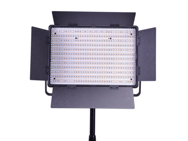 LedGo LED-belysning 1200CSC Bi-Color Studion WiFi