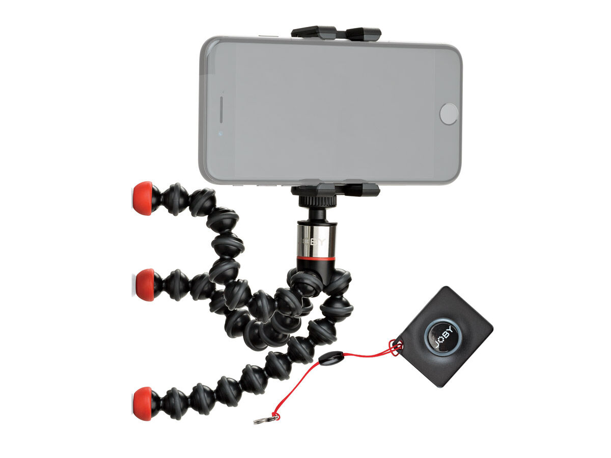 Joby Bordsstativ Griptight One Gorillapod Magnetic
