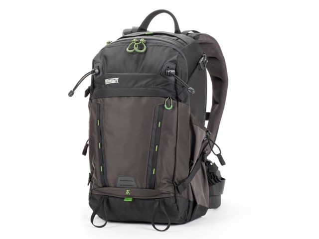MindShift Gear Kameraryggsäck BackLight 18L Photo Daypack Charcoal