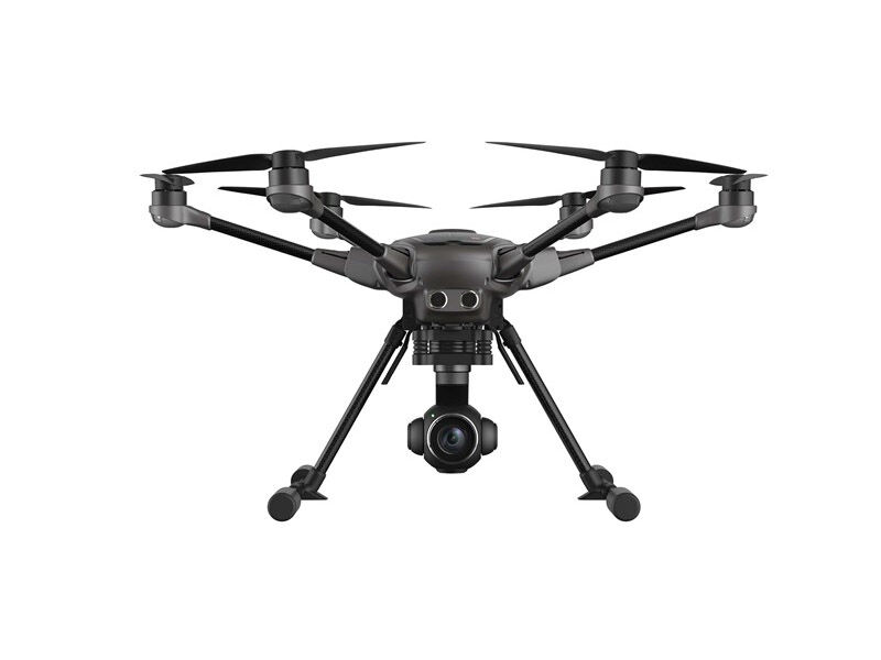 Yuneec Drönare Typhoon H Plus RS RTF