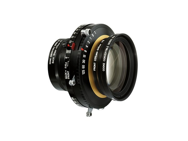 Cooke Series XVa Triple Convertible Large Format