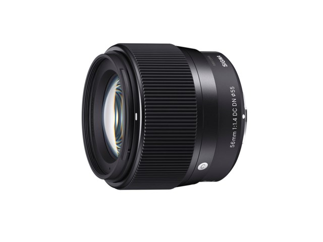 Sigma 56mm f/1,4 DC DN Contemporary til Sony E