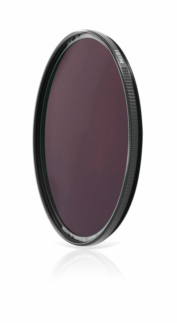 NiSi ND-Filter ND32000 IR Pro Nano 77mm (15 Trin)