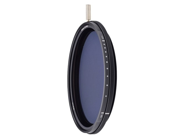 NiSi ND-filter Variabelt Pro Nano 1.5-5 Trin Enhance ND-Vario 58 mm