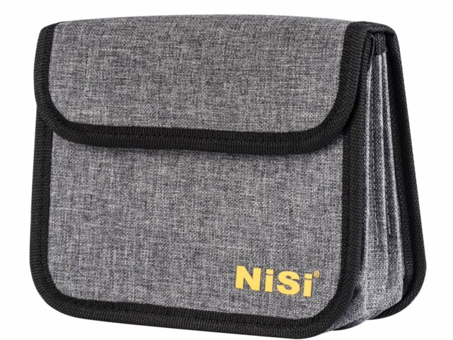 NiSi Väska Filter Pouch för 100mm filter