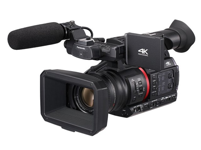 Panasonic AG-CX350