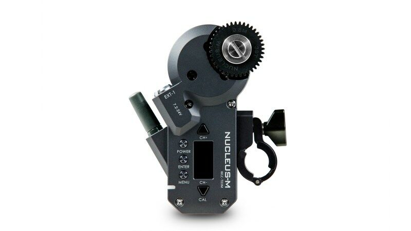 Tilta Nucleus-M brushless wireless follow focus motor