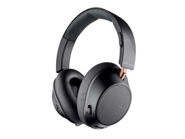 Plantronics BackBeat GO 810 sort