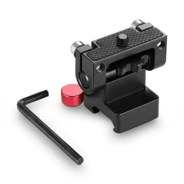 SmallRig DSLR monitor holder with nato clamp, 2100