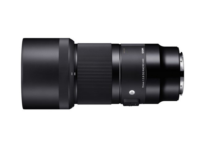 Sigma 70mm f/2,8 DG HSM Art til L-mount