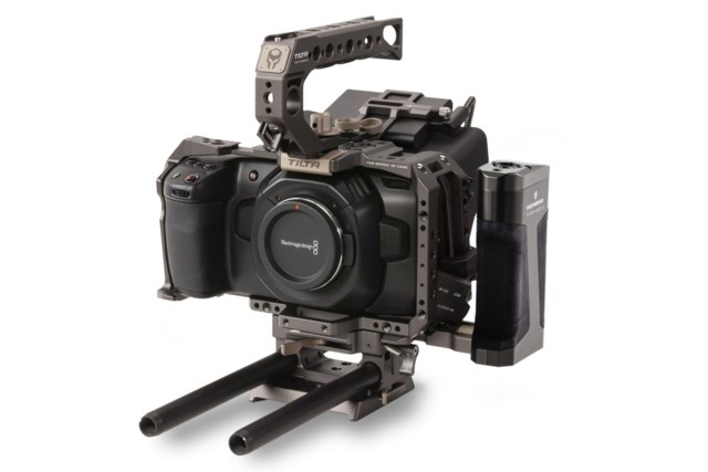 Tilta Cage Blackmagic Pocket Cinema 4K