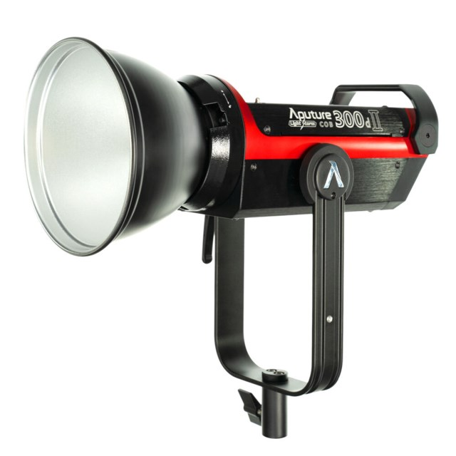 Aputure Light Storm COB 300d II LED-belysning
