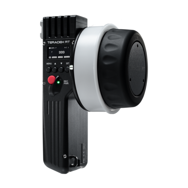 Teradek CTRL.1 Single-Axis Wireless Lens Controller