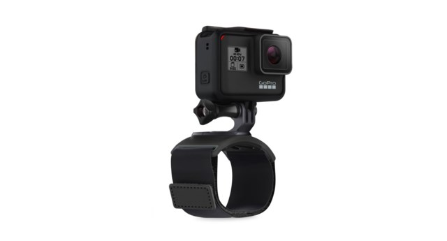 GoPro The Strap (2nd edition)