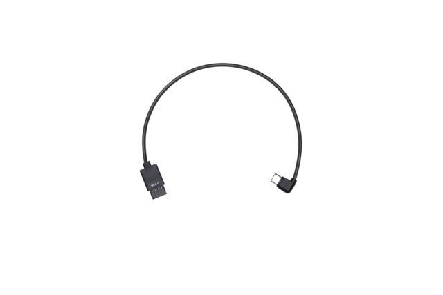 DJI Ronin S Multi Camera Control Cable Type C
