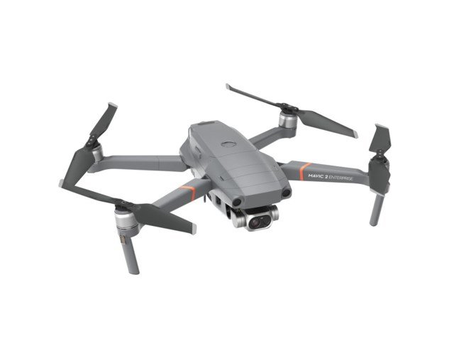 DJI Mavic 2 Enterprise Dual med DJI Smart Controller