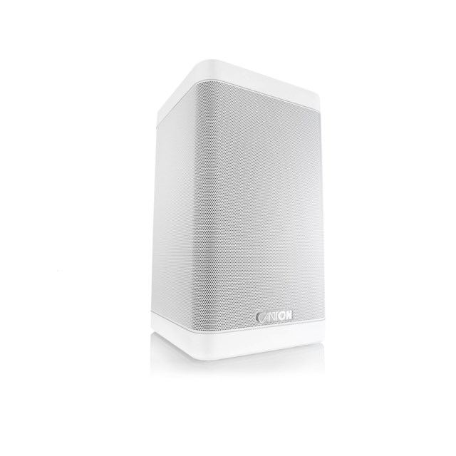 Canton Smart Soundbox 3 White - single