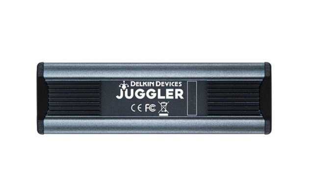 Delkin Devices Juggler SSD 1TB USB-C 3-pack