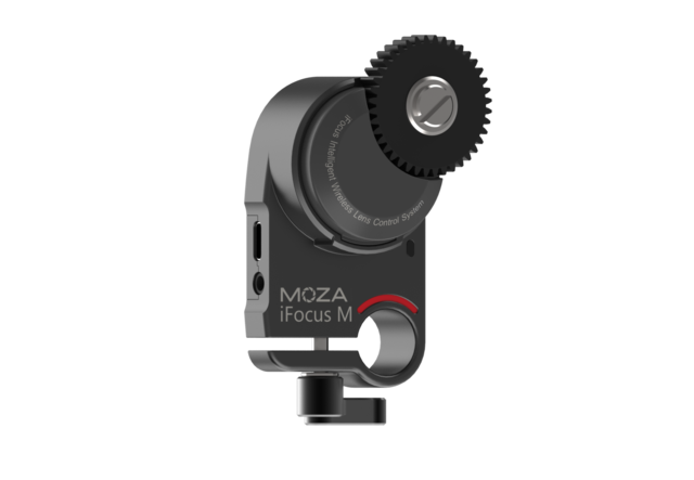 Moza iFocus-M Wireless Lens Motor