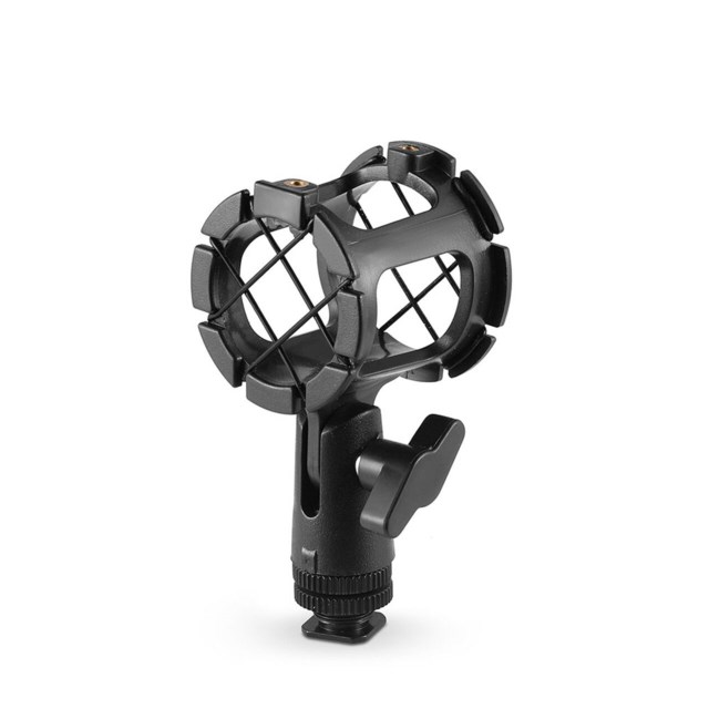 SmallRig Universal Microphone Shock Mount 1859
