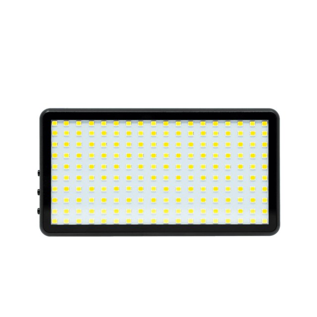 Lume Cube LED-Belysning Panel Bi-Color LED (uppackad)