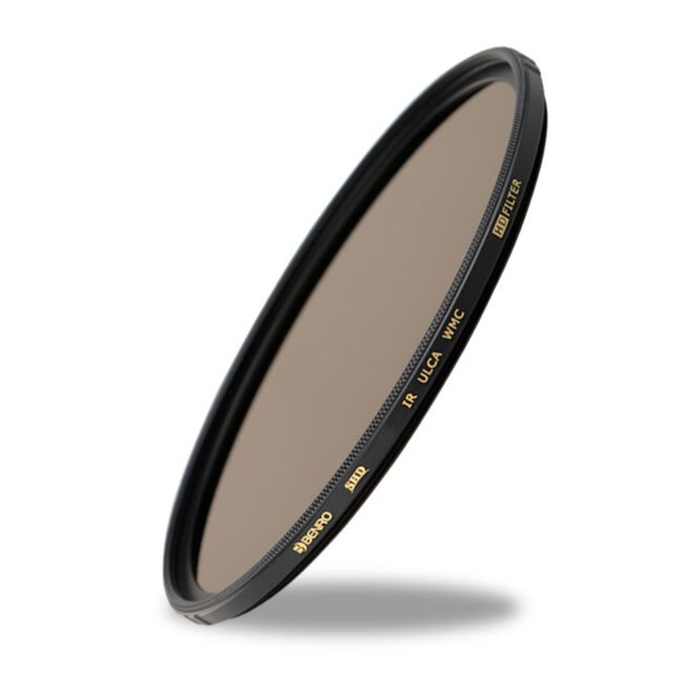 Benro ND-filter ND8 Slim HD IR-Cut 67mm (3 steg)