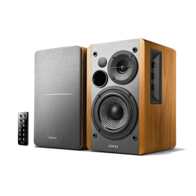 Edifier R1280DB Brown