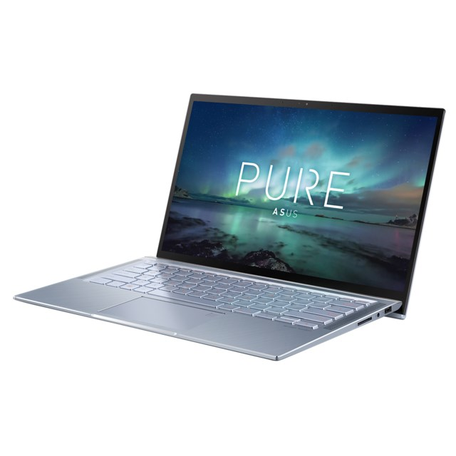 "Asus ZenBook 14 - 14,0"" FHD, Ryzen 7 3700U, 16GB, 512GB SSD, AMD Radeon Vega 10 Graphics, Win10 PURE"
