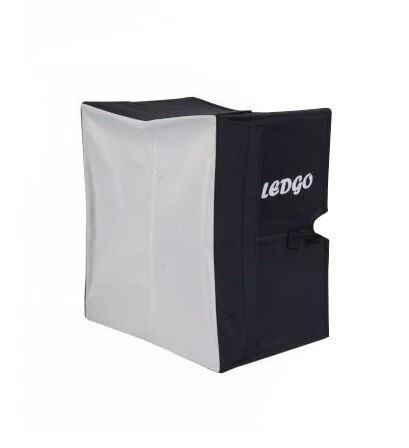 LedGo LG-SB600P Softbox for LG-600SC/CSCII Series