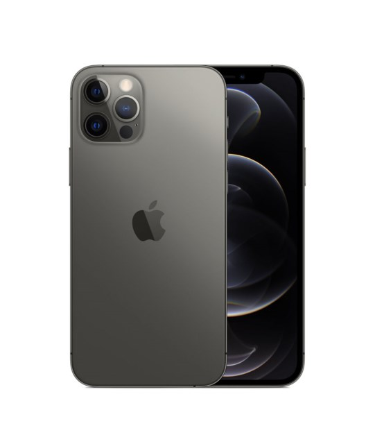 Apple iPhone 12 Pro 128GB Graphite