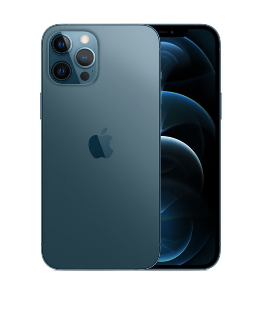 Apple iPhone 12 Pro Max 512GB Pacific Blue
