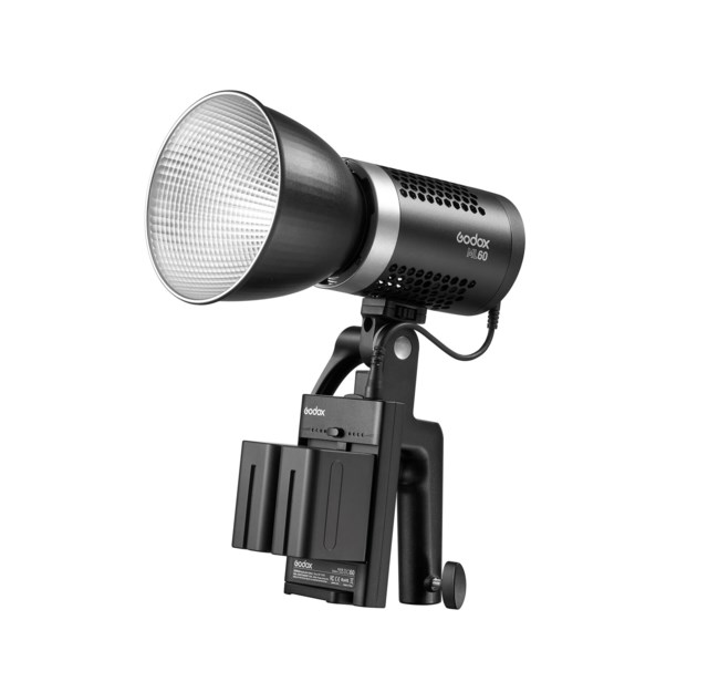 Godox LED-Belysning ML60