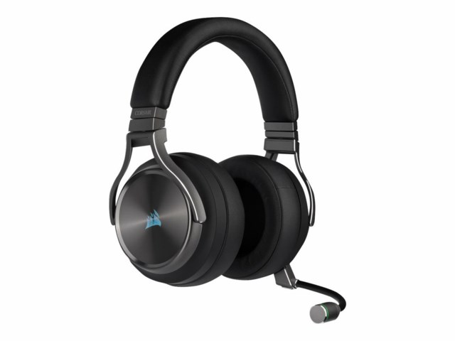 Corsair Virtuoso RGB Wireless SE Headset