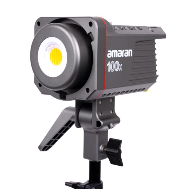 Amaran LED-Belysning 100X Bi-Color