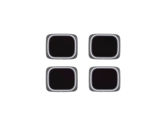 DJI Air 2S ND Filters Set (ND64/128/256/512)